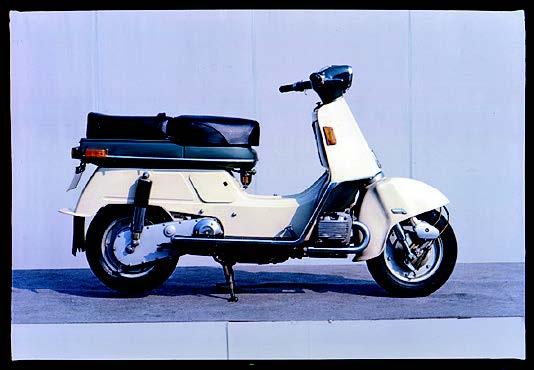 Images : ホンダ ジュノオM85 1961年11月