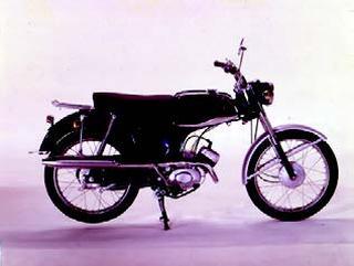 スズキ スポーツM12 1963 年2月