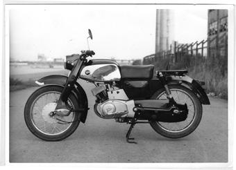 Images : 新明和 ポインターセニアPSB-V 1961年