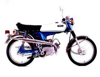 ヤマハ FS-1 1969 年 4月