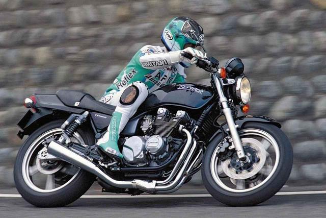 画像: バイク選びのスタイルを変えた「等身大」の空冷スポーツ