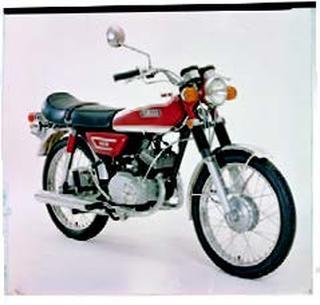 ヤマハ HX90 1971年7月