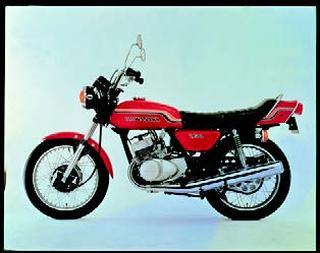 カワサキ 250SS マッハⅠ 1972 年2月