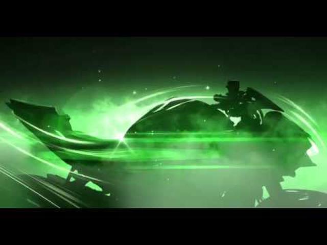 """画像: """"Z H2, Supercharge"""" 23 October 2019 www.youtube.com"""