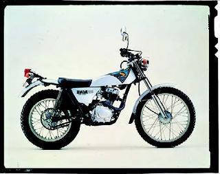 ホンダ バイアルスTL125 1973 年1月
