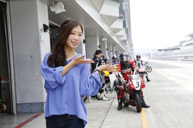 画像: エントリーフィーは1台5000円、保険料が800円。 富士スピードウェイのゲート入場料は1000円となっています。