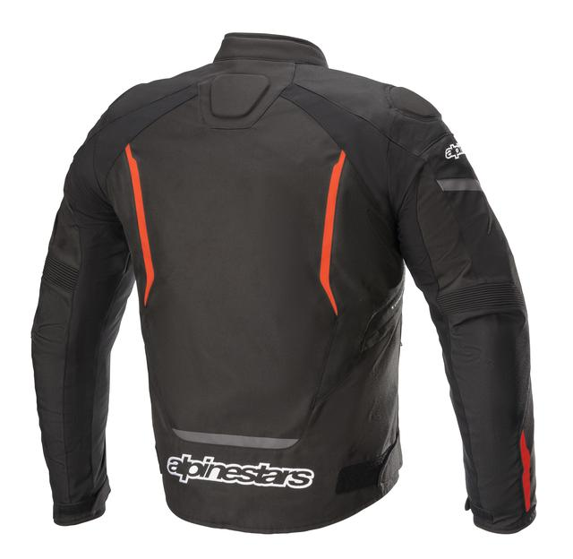 画像2: Alpinestars「T-JAWS v3 WATERPROOF JACKET」