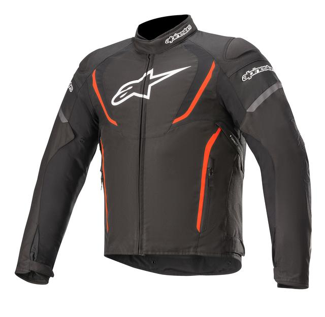 画像1: Alpinestars「T-JAWS v3 WATERPROOF JACKET」