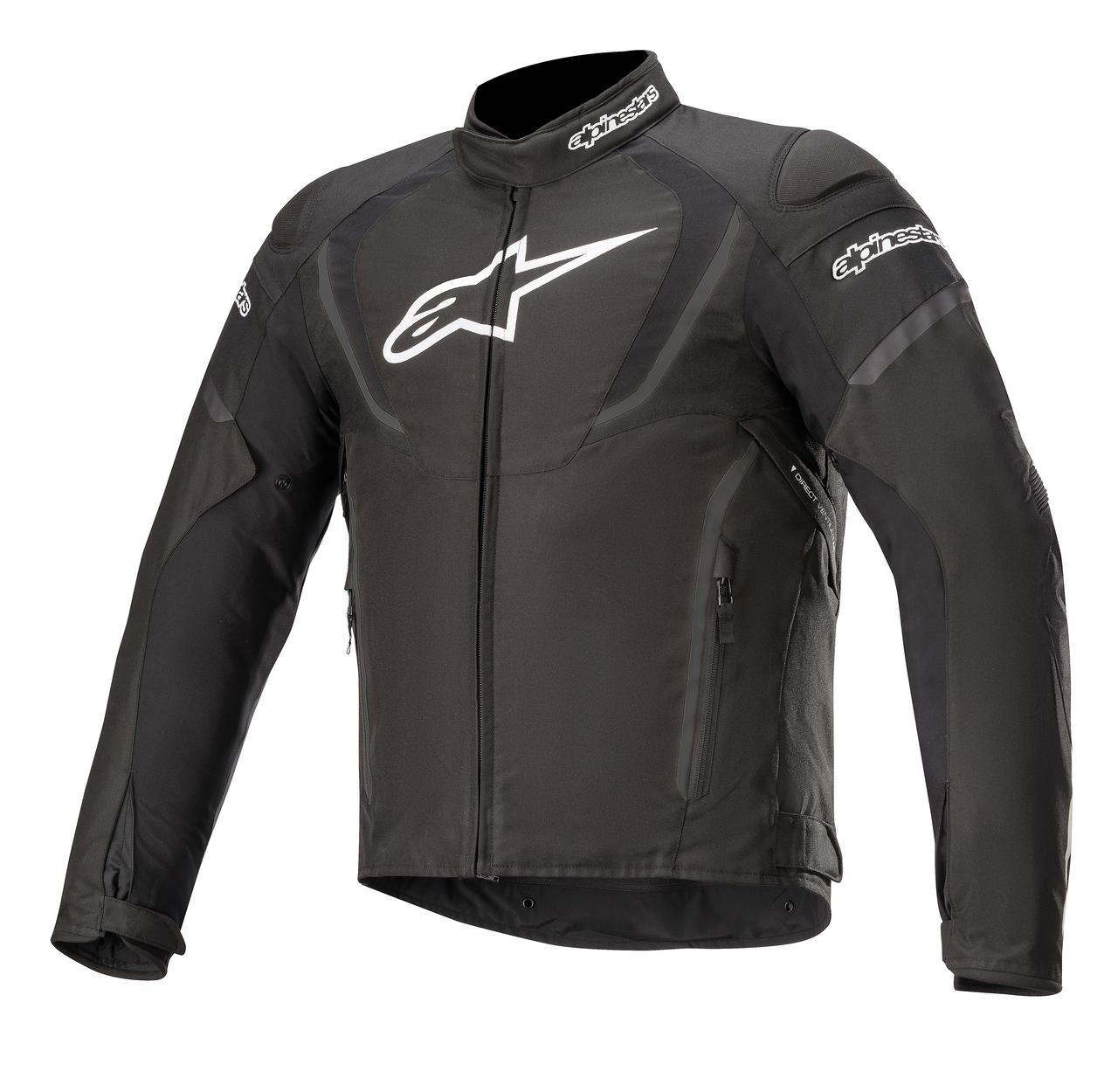 画像2: ベーシックなデザインで着やすい! アルパインスターズから防水仕様の3シーズンジャケットが新たに登場