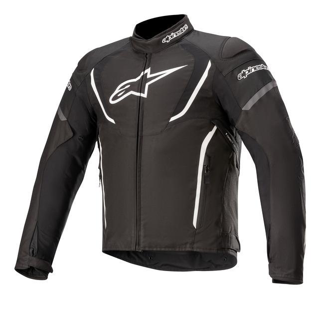 画像3: ベーシックなデザインで着やすい! アルパインスターズから防水仕様の3シーズンジャケットが新たに登場