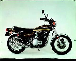 カワサキ 750RS[Z2A] 1974 年1月
