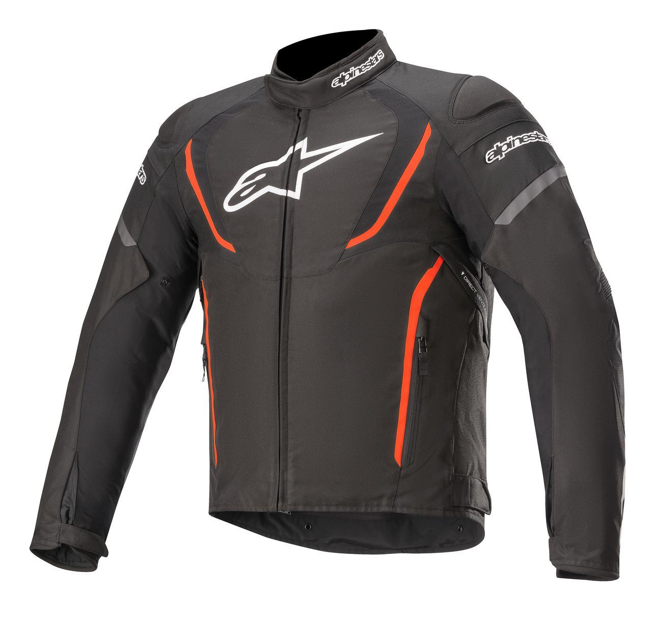 画像5: ベーシックなデザインで着やすい! アルパインスターズから防水仕様の3シーズンジャケットが新たに登場