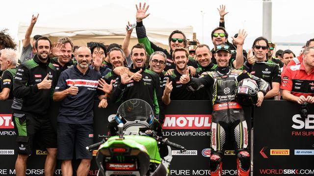画像: <結果だけ!>スーパーバイク世界選手権 第12戦アルゼンチン