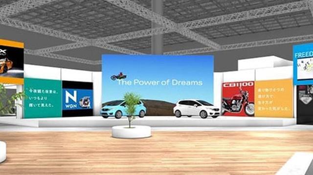 画像: 「第46回 東京モーターショー2019」Hondaブース出展概要について