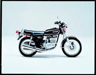 スズキ GT380 1976 年2月
