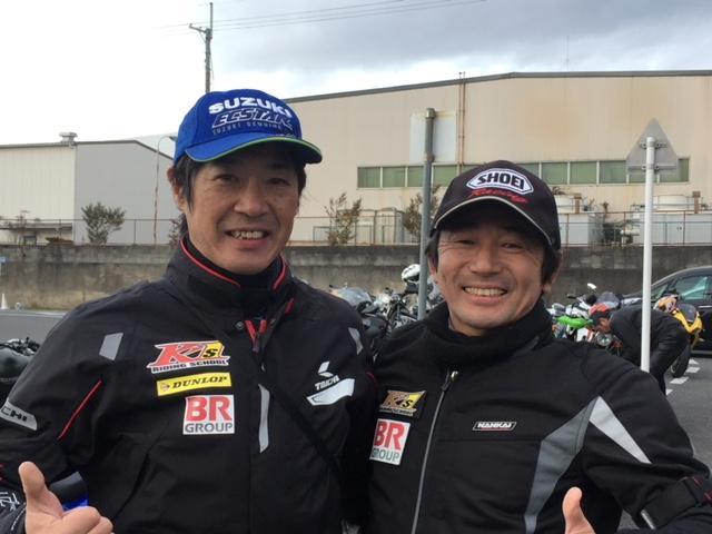 画像: 受付開始は10月18日! 北川圭一ライディングスクール in 月の輪自動車教習所(滋賀県)が12月3日に開催!