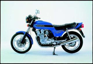 ホンダ CB900F 1978 年