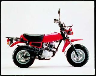 ホンダ R&P 1977年 4月
