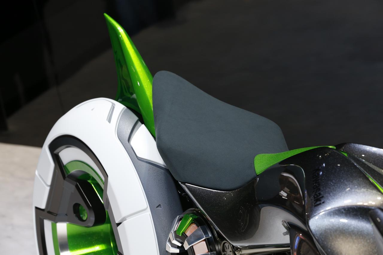 Images : 18番目の画像 - カワサキ「J」の写真をもっと見る! - webオートバイ