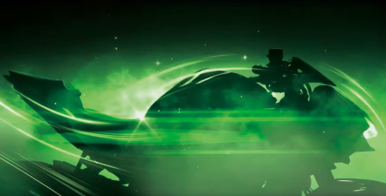 画像: 【Z H2】ティザー動画第3弾を公開!NEWスーパーチャージドZ「全体のディテールまであきらかに!」【動画あり】 - webオートバイ