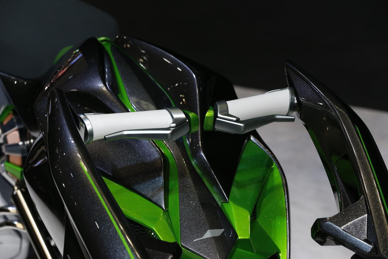 Images : 17番目の画像 - カワサキ「J」の写真をもっと見る! - webオートバイ