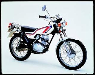 ホンダ バイアルスTL50 1978 年 3月