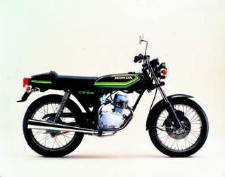 ホンダ CB50JX-Ⅰ 1978 年2月
