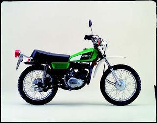 ヤマハ DT90 1978 年 5月