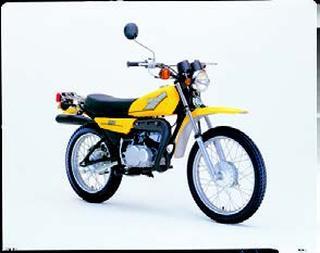 ヤマハ MR50 1979 年 5月