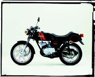 ヤマハ GR50 1979 年2月