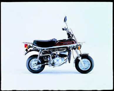 Images : スズキ エポ 1979 年 4月