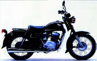 ホンダ CD125T 1979 年 5月