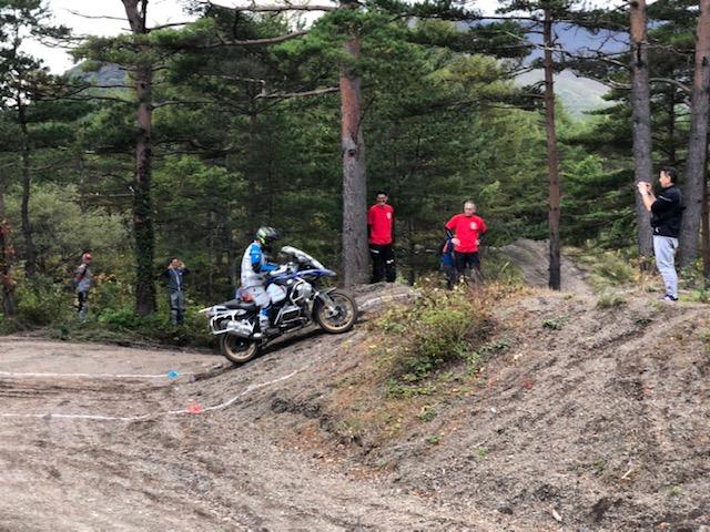 画像2: 【イベントレポート】BMW Motorrad GS FUN RIDE 2019 in ASAMA/総勢122名が参加、GSスキルチャレンジも実施しました!