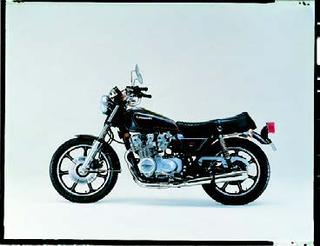 カワサキ Z650LTD 1979 年 5月