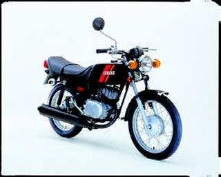 ヤマハ GR80 1979 年2月
