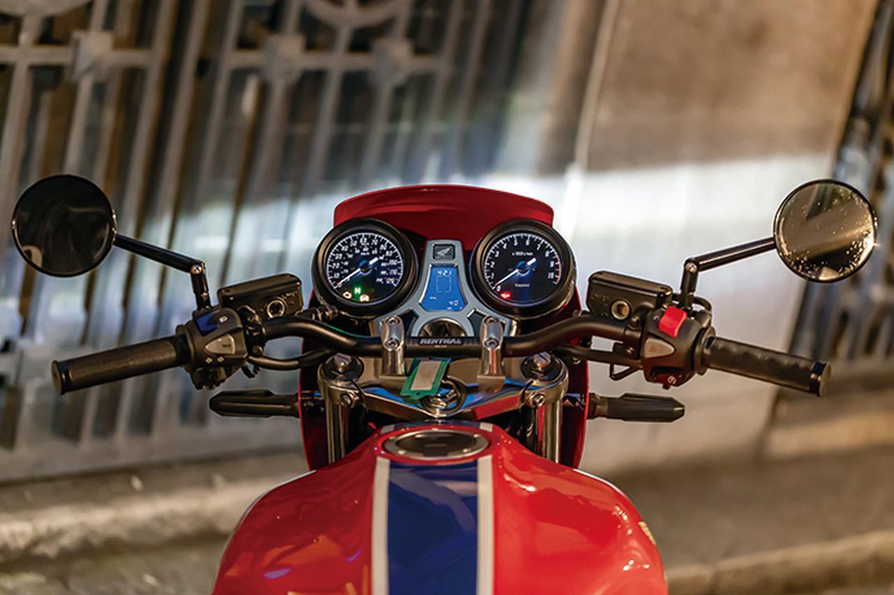 Images : 2番目の画像 - 各部の説明と写真をもっと見る! - webオートバイ