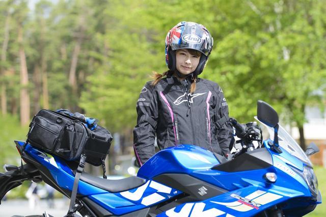 画像1: 【Arai】次世代ツアラーヘルメット〈アストラルX〉に新グラフィック「オリエンタル2」が登場!