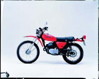 カワサキ KE125 1979 年 5月