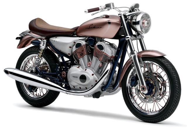 画像1: 令和の時代こそ、こんなオートバイが欲しい!