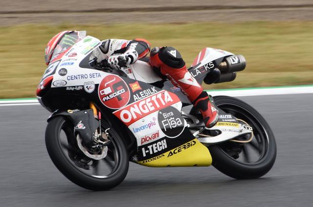 画像2: <MotoGP> さぁ決勝! 明日はきっと晴れる!…といいな ~前夜祭 RGツーリングクラブ大あばれw