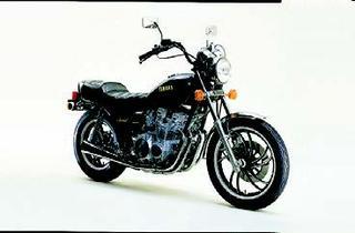 ヤマハ XJ650スペシャル 1980 年 6月