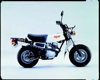 ホンダ R&P 1980 年 3月