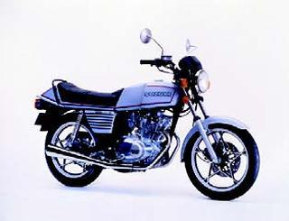 スズキ GSX250E 1980 年1月
