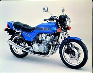 ホンダ CB750F[FA] 1980 年 6月