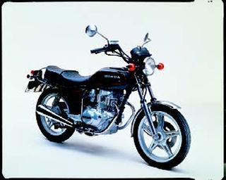 ホンダ ホークCB250T 1980 年 6月