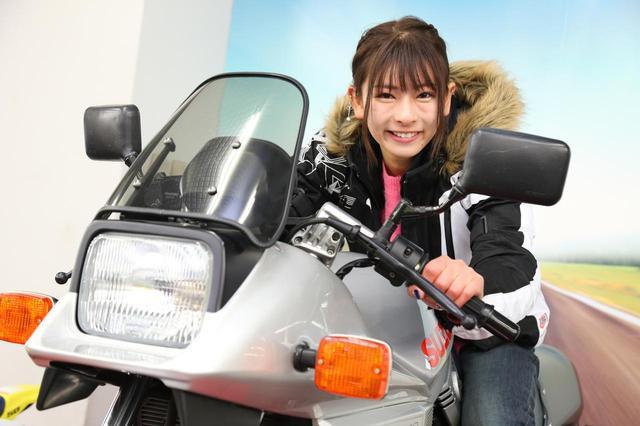 画像: 【連載】もっと上手くなりたい! 葉月美優のGSX250R RIDING DIARY(第6回:スズキ歴史館) - webオートバイ