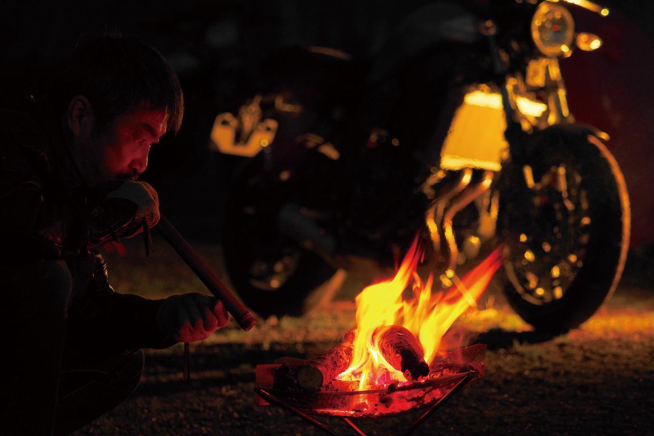 画像: アウトライダー菅生雅文のツーリング紀行〈ROLLING LIFE〉第1話「変わらないもの」後編/裏磐梯(福島県) - webオートバイ
