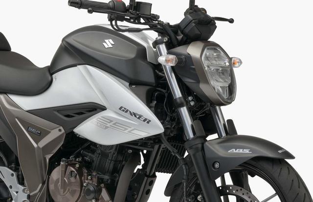 画像: 〈油冷エンジン×ネイキッド〉スズキ「ジクサー250」の特長とは? 東京モーターショー2019で日本初公開! - webオートバイ