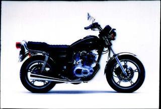スズキ GSX250T 1981年2月