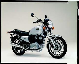 ヤマハ XV1000TR1 1981年